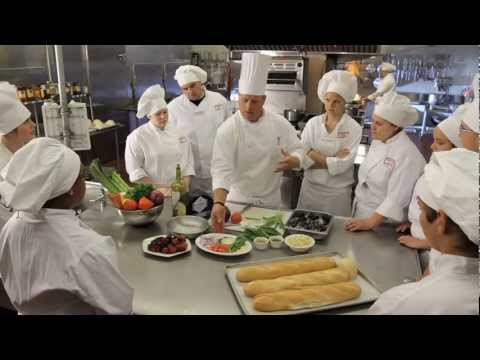 culinary training academy