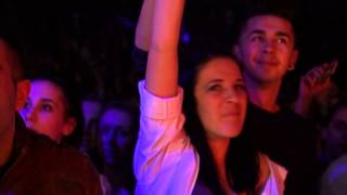Sergej Cetkovic - Pogledi u tami // LIVE ARENA 2013