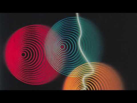 Perturbator - Aurora Haze (with Starforce)