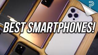 Best Smartphones of 2020!