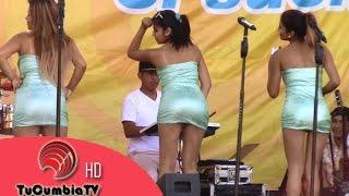 Mix Conejito - Corazón Serrano「Jorge y Thamara」•Las Palmeras• Full HD