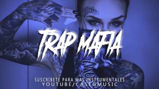 BASE DE RAP  - TRAP MAFIA - HIP HOP BEAT INSTRUMENTAL [2016]
