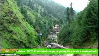 preview picture of video 'Nathiagali, Abbottabad, Hazara, An Heaven on Earth serves as home to all major wildlife !'