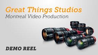 Great Things Studios - Video - 1