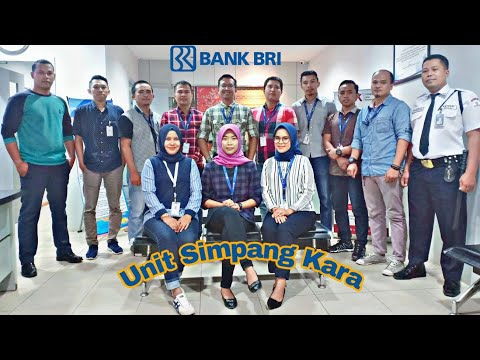Company Profile‼️BRI unit Simpang Kara Kanca Batam Center