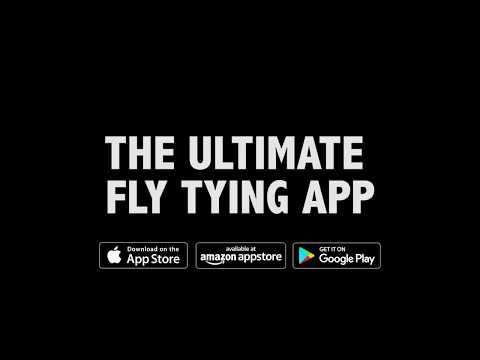 Ultimate Fly Fishing App