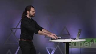 Adam McHeffey | Back To The Start. Played On Artiphon INSTRUMENT 1