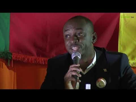 Hon. Cabral Libii Li Ngué : « Conditionner les Western-Union à la présentation de la carte d'électeur »
