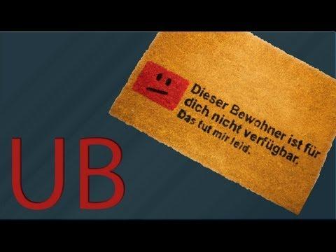 Unboxing - Fußmatte von getDigital