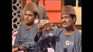 Noori Mahfil Pe Chadar Tani Noor Ki Qawali By Gaus Mohammed Nasir