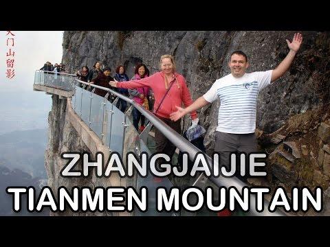 Day 5 - Zhangjiajie Tianmen Mountain