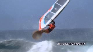 053 Ferdinando aerial on 2014 GhostXT