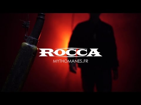 Rocca – Mythomanes.fr