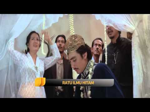 Ratu Ilmu Hitam (HD on Flik) - Trailer
