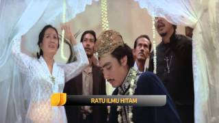 Gambar cover Ratu Ilmu Hitam (HD on Flik) - Trailer
