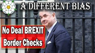 The Reality of No Deal Brexit Border Checks