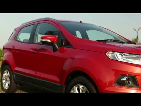 The Second Generation Ecosport Was First Showcased As A Concept At The  New Delhi Auto Expo In India On January   The Car Was Launched In Brazil