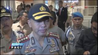 Mahasiswa Tewas Usai Loncat dari Lantai 17 Apartemen di Bandung