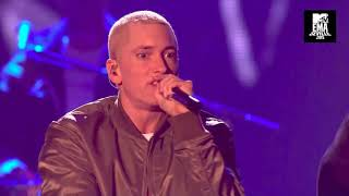 Eminem Rap God Live HD