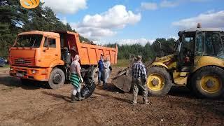 """""""Новости. Кириши в деталях"""" выпуск от 19.09.2018г."""