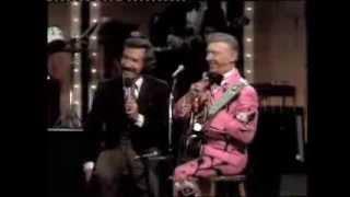 Marty & Hank Sing It