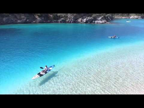Oludeniz Beach - The Blue Lagoon of Turkey