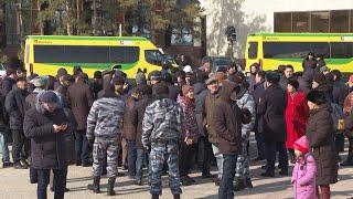 """""""Нұрсұлтан"""" атауына қарсы тұрғынды полиция ұстады"""