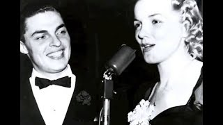 In The Hush Of The Night ~ Jimmy Dorsey & His Orchestra (1941)