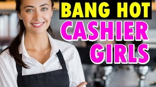 8 Tips to Pickup Cute Cashier Girls in Stores and Restaurants