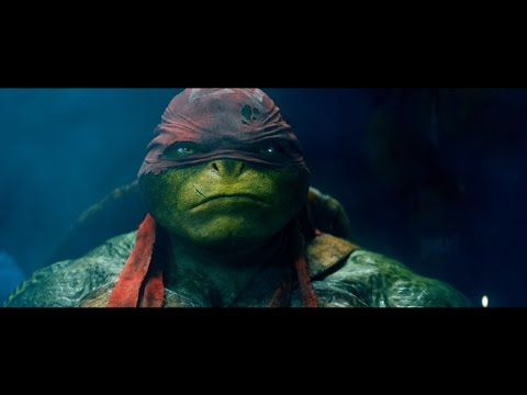 Teenage Mutant Ninja Turtles (TV Spot 'Rise')