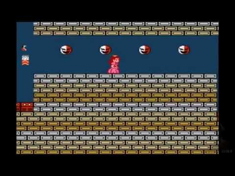 Super Mario Bros  2 (USA) (Beta) ROM < NES ROMs | Emuparadise