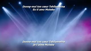 Fally Ipupa   A Flyé (Paroles + Traduction)
