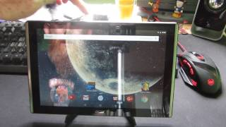 Acer Iconia One 10 B3 A40 tablet review