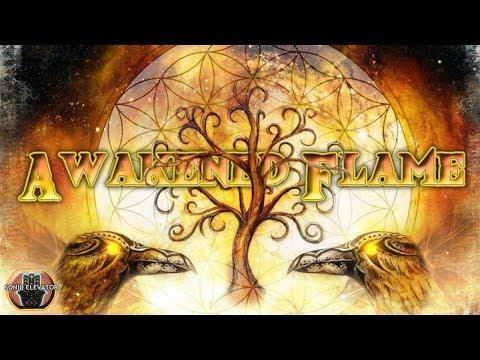 Pure Theta Waves Music: 7 83 Hz Meditation ( SPIRITUAL DRUMS MUSIC