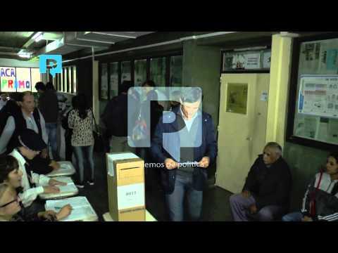 PASO 2015 - VOTO EDUARDO BUCCA