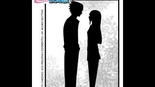 Close To You (Sasuhina) Doujinshi Chapter 1