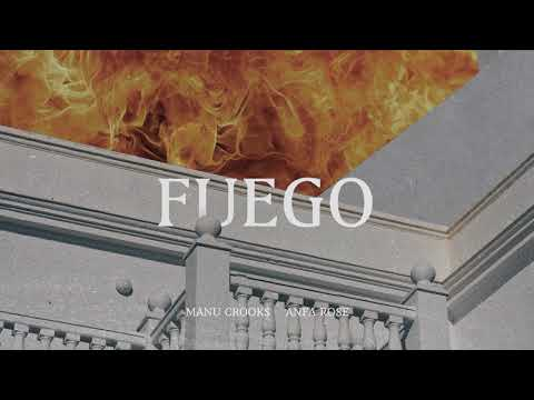 Manu Crooks - Fuego Feat. Anfa Rose (Official Audio)