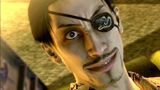 Top 10 Crazy Majima Moments (1,500 Sub Special)