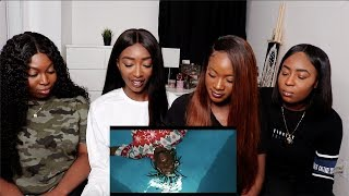KOFI MOLE   DON'T BE LATE (REACTION VIDEO) | JESSICA BENTU