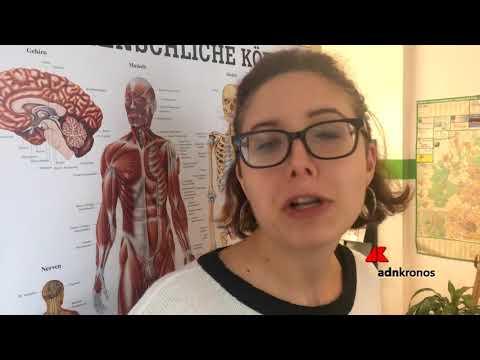 Se malato dysbacteriosis lombo