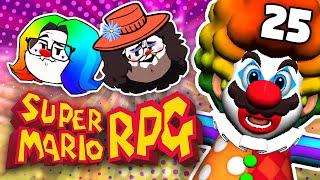 Clown Clone - Mario RPG