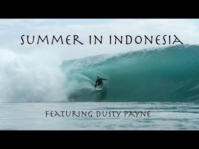 Dusty Payne en tubos infinitos