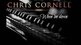 Chris Cornell - When i'm down Instrumental (By Edu Matu)