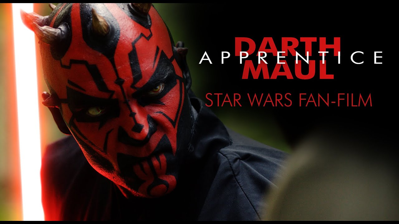 We Wanted More Darth Maul And Now We Have It