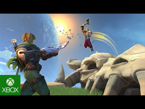 Realm Royale – Announce Trailer | Xbox One