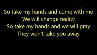 Animal Instinct~The Cranberries~Lyrics
