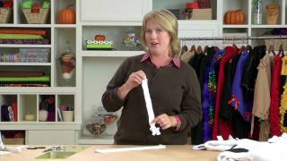 How To Craft A No Sew Dog Costume Part 2: Pants