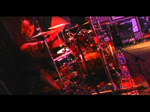 Jason Delismon Drum Solo