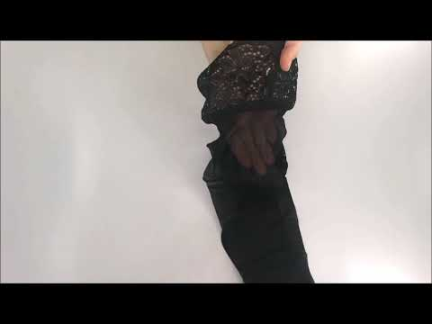 Perfektní punčochy Rossita stockings - Obsessive