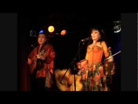 Zigeuner-Band Trio `Esmeralda & Talisman` video preview